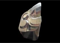 piesa freza CNC