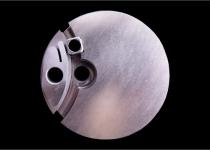 electroeroziune fir freza CNC