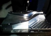 frezare CNC